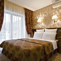 Отель Alex Beach комната для гостей