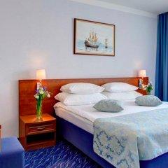 Гостиница Измайлово Альфа 4* Двухкомнатный номер Комфорт с разными типами кроватей