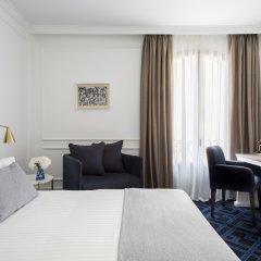 Отель Midmost комната для гостей фото 6
