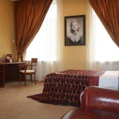 Гостиница Богемия на Вавилова 3* Люкс с различными типами кроватей