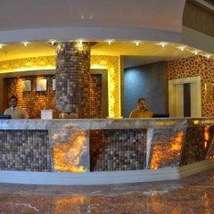 Kemer Botanik Resort Hotel интерьер отеля