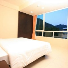 Отель Sugar Marina Resort - ART - Karon Beach 4* Улучшенный номер с различными типами кроватей фото 2
