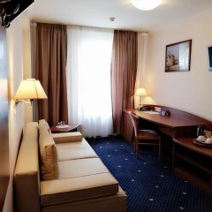 Отель Берлин 3* Джуниор сюит 2-й категории фото 2