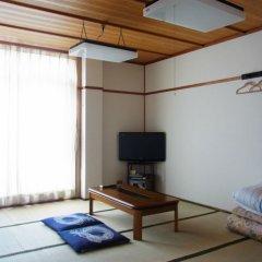 Отель Business Ryokan Tatsumi Минамиавадзи удобства в номере фото 2