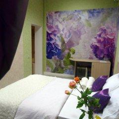 Мини-отель Кубань Восток комната для гостей фото 4
