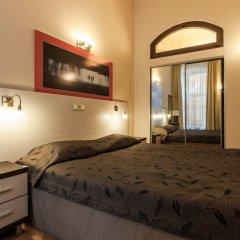 Гостиница Невский Форум комната для гостей фото 10