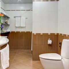 Гостиница Измайлово Альфа 4* Апартаменты Premium с разными типами кроватей фото 6
