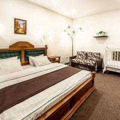 Гостиница Феликс 4* Люкс с различными типами кроватей