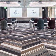 Отель Hilton Helsinki Strand фото 5