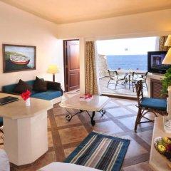 Отель Albatros Citadel Resort 5* Стандартный номер с различными типами кроватей фото 2