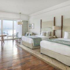 Отель Waldorf Astoria Dubai Palm Jumeirah 5* Апартаменты с 2 отдельными кроватями