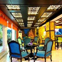 Отель Sella Hotel Иордания, Вади-Муса - отзывы, цены и фото номеров - забронировать отель Sella Hotel онлайн интерьер отеля