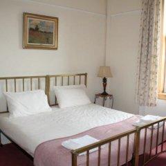 Отель Craigpark Guest House 3* Стандартный номер с двуспальной кроватью