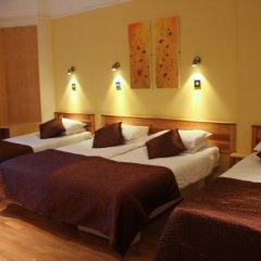 Harlingford Hotel комната для гостей фото 7