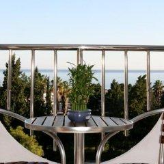 Отель Mediteran Wellness & Spa Congress Center балкон