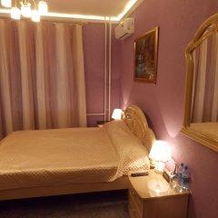 Отель Тройка Санкт-Петербург комната для гостей фото 5