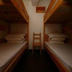 Отель Mingtown Hiker Youth Hostel Китай, Шанхай - отзывы, цены и фото номеров - забронировать отель Mingtown Hiker Youth Hostel онлайн комната для гостей фото 2
