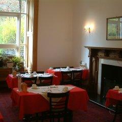 Отель Terrace hotel Великобритания, Эдинбург - отзывы, цены и фото номеров - забронировать отель Terrace hotel онлайн питание