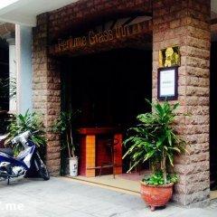 Отель Perfume Grass Inn вид на фасад фото 2