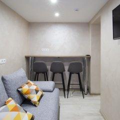 Гостиница Гранд Марк 3* Апартаменты с различными типами кроватей фото 5