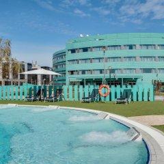 Отель Barcelona Airport Hotel Испания, Эль-Прат-де-Льобрегат - 3 отзыва об отеле, цены и фото номеров - забронировать отель Barcelona Airport Hotel онлайн детские мероприятия