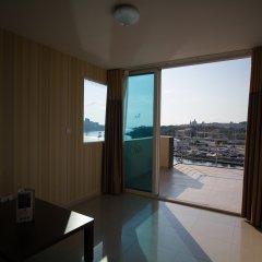 Bayview Hotel by ST Hotels Гзира комната для гостей фото 22