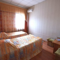 Гостиница Лагуна Спа Номер категории Эконом с двуспальной кроватью фото 3