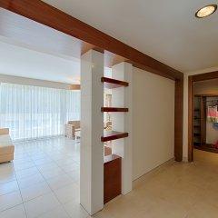 Kamelya Selin Hotel Турция, Сиде - 1 отзыв об отеле, цены и фото номеров - забронировать отель Kamelya Selin Hotel онлайн комната для гостей фото 14