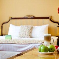 Гостиница Мандарин Москва 4* Студия с двуспальной кроватью