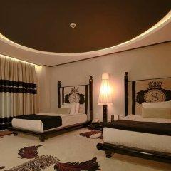 Selectum Luxury Resort Belek 5* Резиденция Executive с различными типами кроватей фото 2