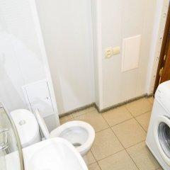 Апартаменты Фаворит на Сысольском шоссе 1/2 №1 Студия с различными типами кроватей фото 8