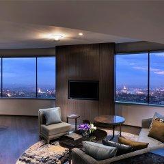 Отель Millennium Hilton Bangkok комната для гостей