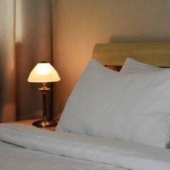 Гостиница Даккар Полулюкс с различными типами кроватей фото 3