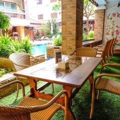Aiyaree Place Hotel питание