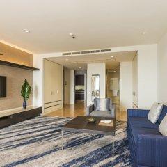 Отель Emporium Suites by Chatrium 5* Полулюкс фото 12