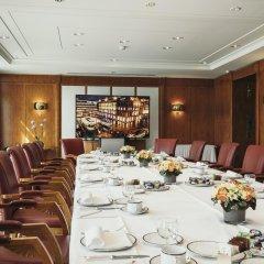 Savoy Hotel Baur en Ville Цюрих помещение для мероприятий