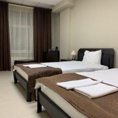 Гостиница Business Hall комната для гостей фото 2