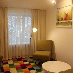 Спектр бизнес-отель Таганская Москва комната для гостей фото 5