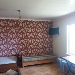 Гостевой дом Камилла Люкс с различными типами кроватей фото 5