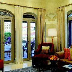 Отель The Ritz-Carlton Abu Dhabi, Grand Canal комната для гостей фото 5