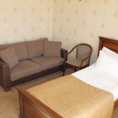 Гостиница Алмаз Улучшенный номер с различными типами кроватей фото 3