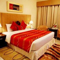Parkside Suites Hotel Apartment 4* Апартаменты с двуспальной кроватью