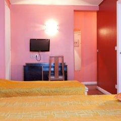 Отель Bristol République 3* Стандартный номер с различными типами кроватей фото 2