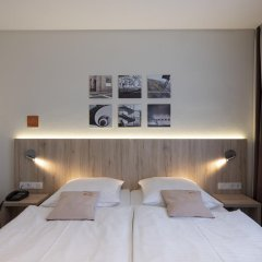 Hotel Victoria 4* Номер Бизнес с различными типами кроватей фото 3