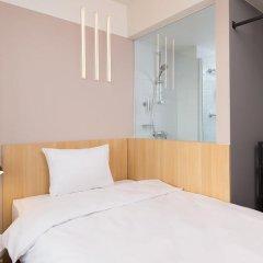 AZIMUT Отель Смоленская Москва 4* Номер SMART Standard с различными типами кроватей фото 6