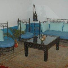 Отель Palais Didi Марокко, Фес - отзывы, цены и фото номеров - забронировать отель Palais Didi онлайн комната для гостей фото 5