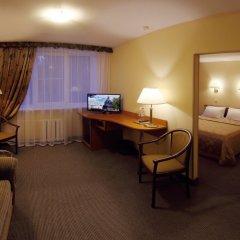 Гостиница Садко 3* Номер Комфорт с разными типами кроватей