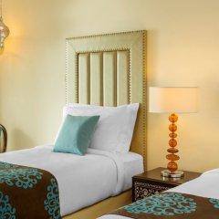 Отель Ajman Saray, A Luxury Collection Resort Аджман комната для гостей фото 4