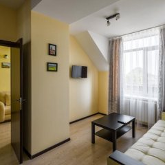 Гостиничный комплекс Немецкий Дворик Энгельс комната для гостей фото 5