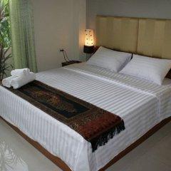 Отель Baan Sabai De 2* Номер Делюкс с различными типами кроватей